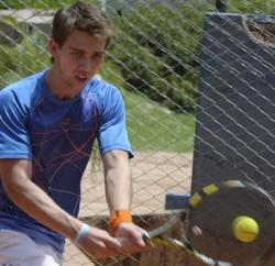 Santiago del Estero, Deportes, 28/11/15 Tenis infantil para el Semillero