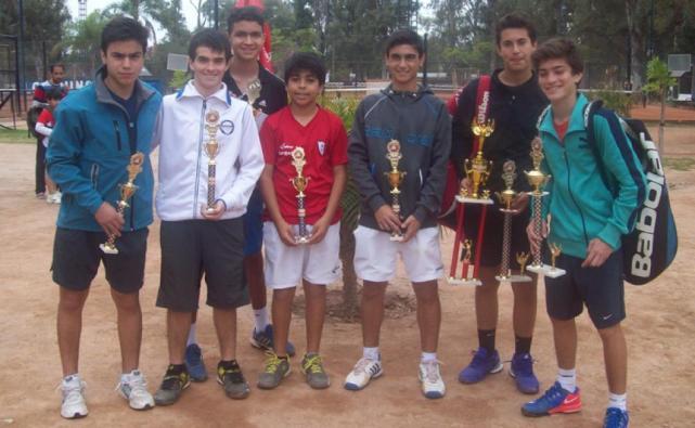 nacional tenis