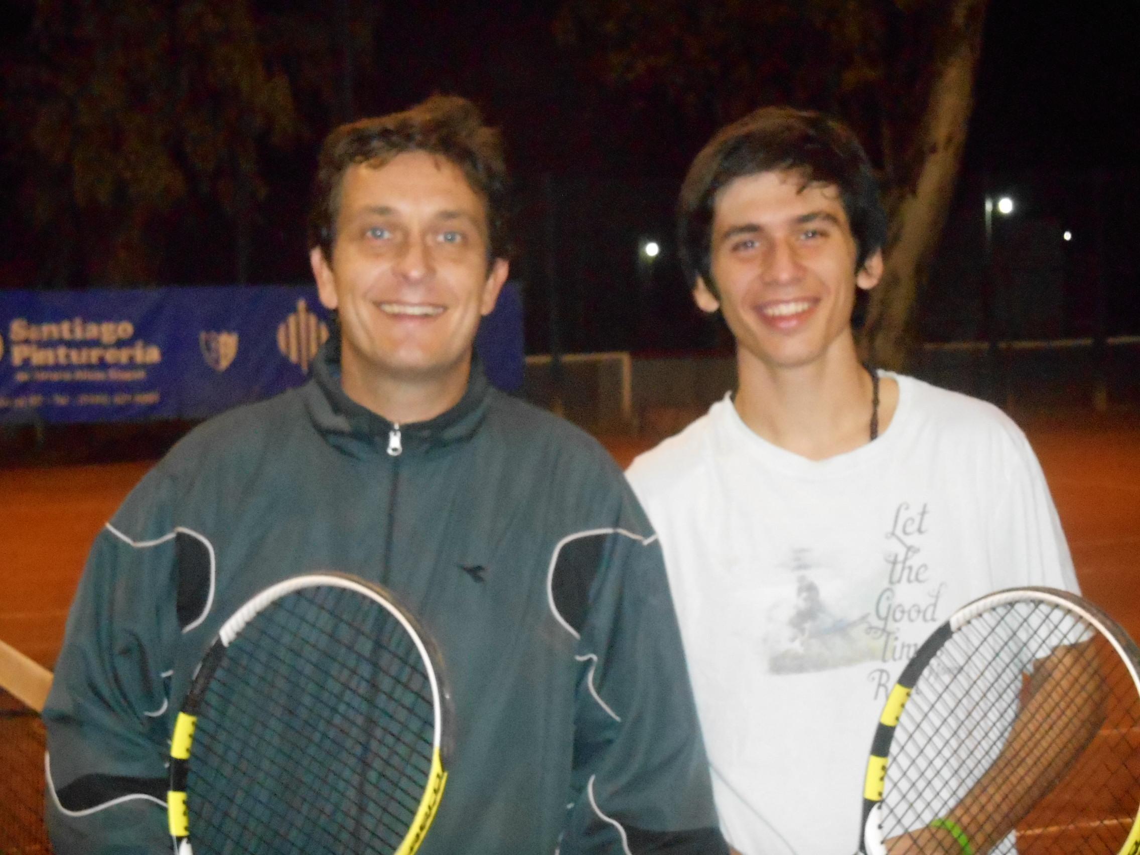 tenis de primera  y segunda   2014 006