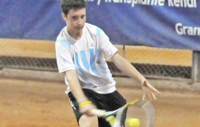tenis el liberal