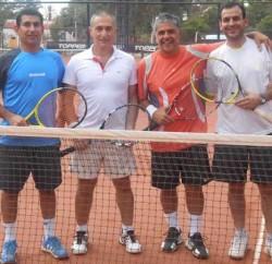 tenis senior