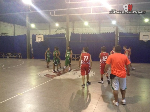 basquet 17